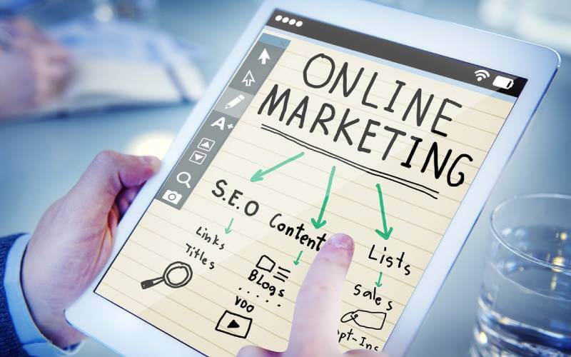 Why Digital Marketing Is The Next Big Thing!